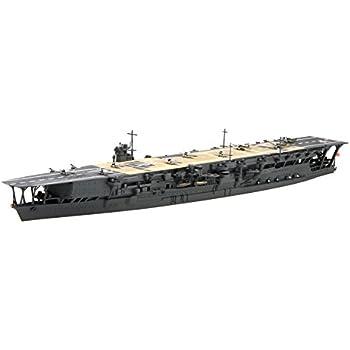 フジミ模型 1/700 特シリーズ No.48 日本海軍航空母艦 加賀 プラモデル 特48