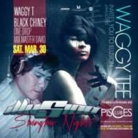 レゲエ・ダブプレート・ミディアムブランニューWaggy-T Mix 2K13 / Waggy-T