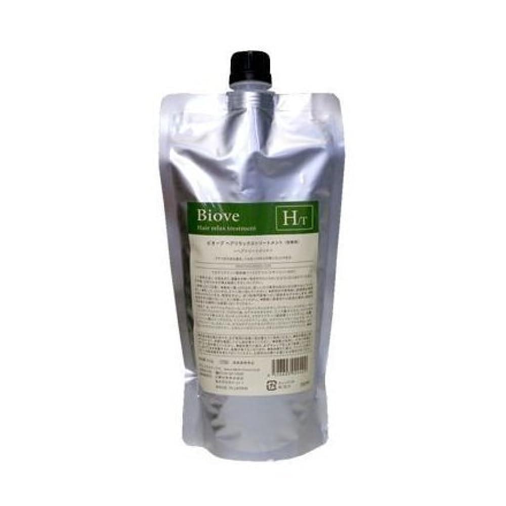 液体バナナ摂氏デミ ビオーブ ヘアリラックストリートメント450ml