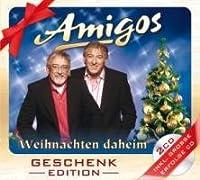 Weihnachten Daheim-Gesche