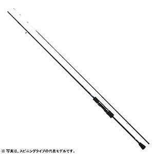ダイワ(DAIWA) イカメタルロッド スピニング エメラルダス 76XULS-S イカメタル 釣り竿