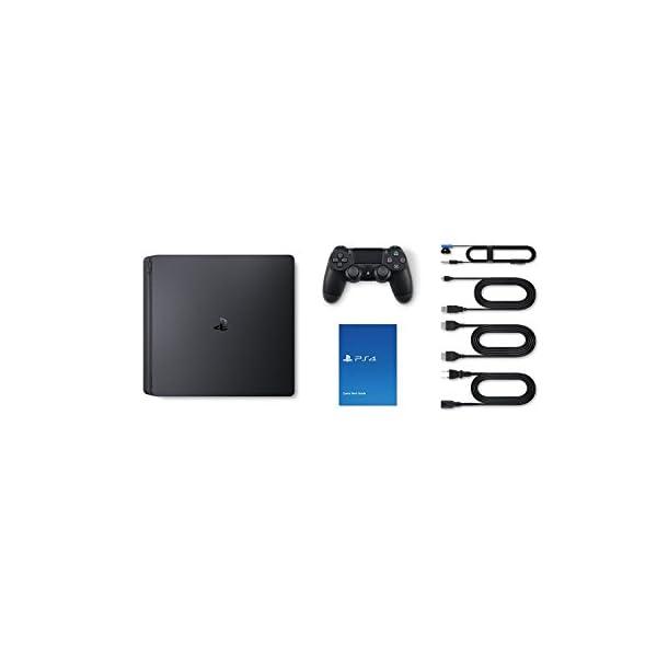 PlayStation 4 ジェット・ブラッ...の紹介画像15