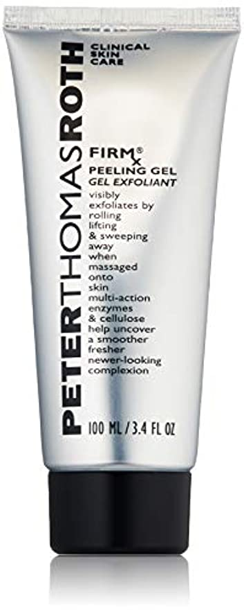 色合い国際ポータルPETER THOMAS ROTH ~ FIRMX PEELING GEL ~ 3.4FL OZ