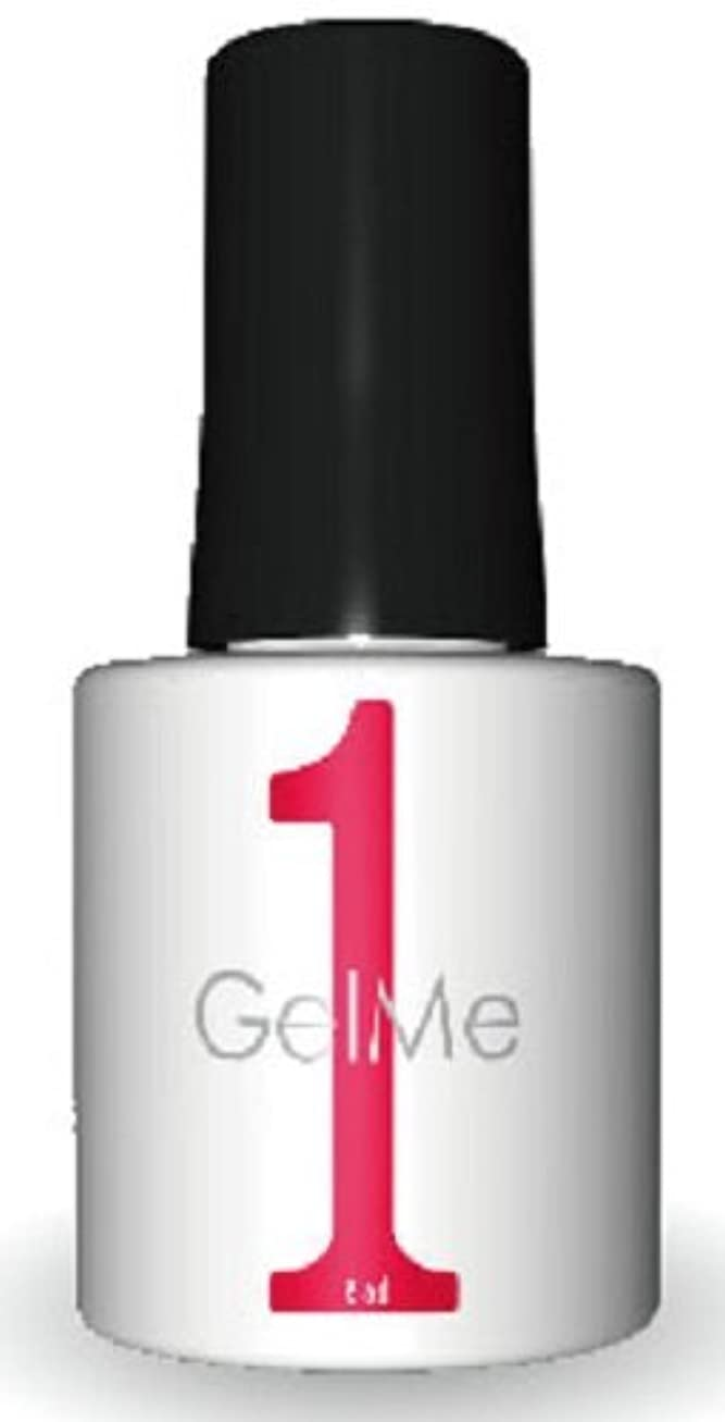 媒染剤平均あいまいジェルミーワン(Gel Me 1) 05レッド