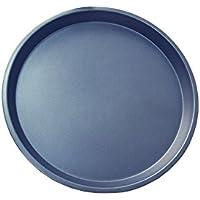 Nonstickカーボンスチール8インチピザパン1.5