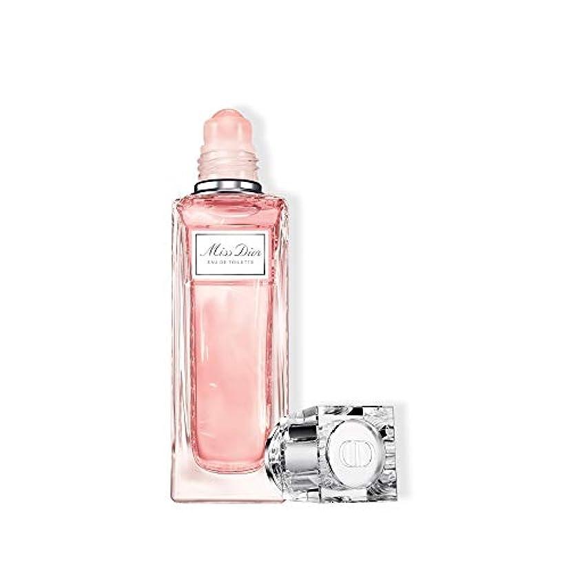 感嘆符主張偶然【国内正規品】Dior ディオール ミス ディオール オードゥ トワレ EDT ローラー パール 20ml