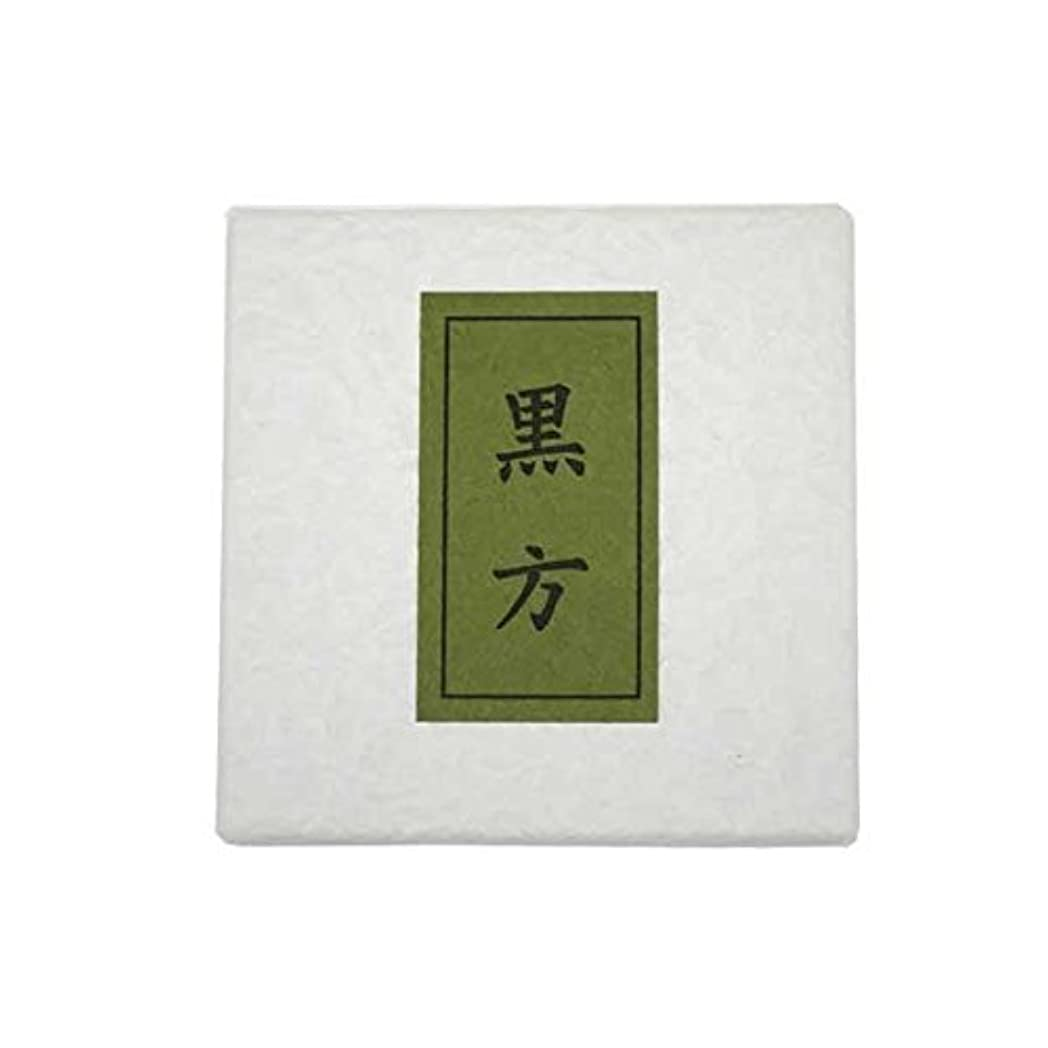 敬の念世論調査チャンバー黒方 紙箱入(ビニール入)