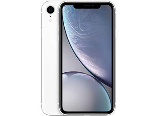 iPhone XR 64GB SIMフリー [ホワイト]