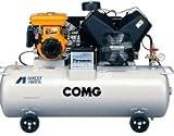 アネスト岩田 コンプレッサ レシプロ:給油式 TLUE37B-14S (セル付) オイル式 出張作業用エンジン駆動