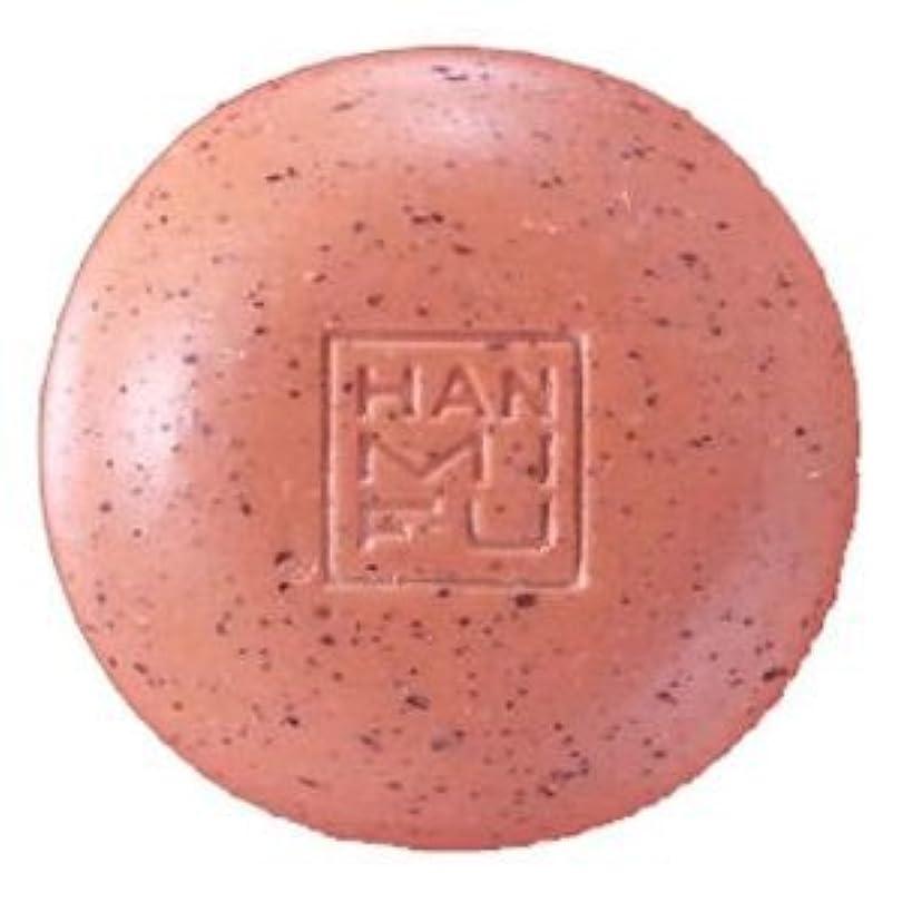 統合する気難しい固有の韓美后 はんみふ 石鹸 120g