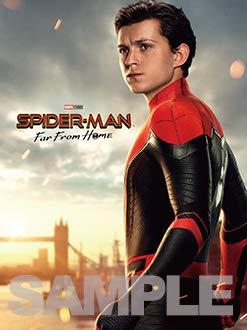 【チラシ付き、映画パンフレット】 スパイダーマン:ファー・フロム・ホーム 特別版