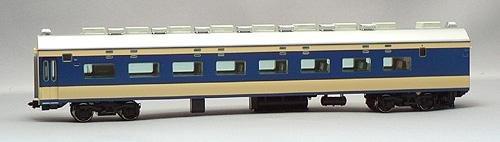 HOゲージ車両 サハネ581 HO-359