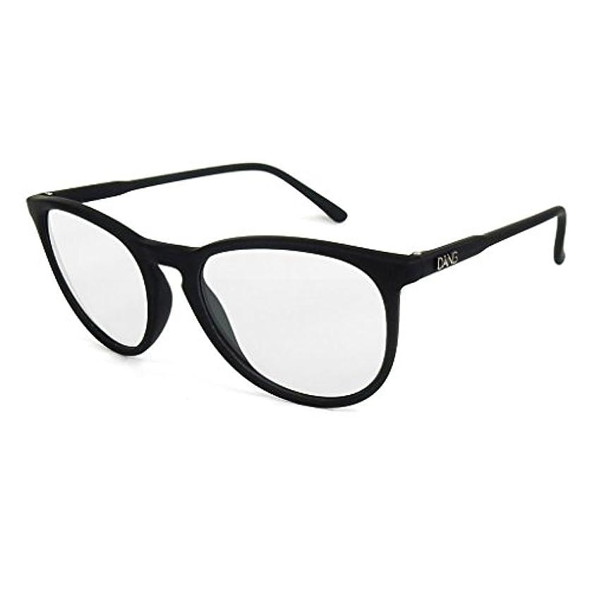 ビデオ死ぬ幸福ダン シェイディーズ ( DANGSHADES ) FENTON Black Soft x Clear lens ( Limited Anti-Fog ) スケートボード サングラス メンズ レディース