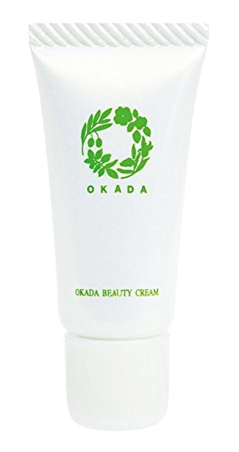 無添加工房OKADA 合成界面活性剤 無添加 岡田美容クリーム 8g