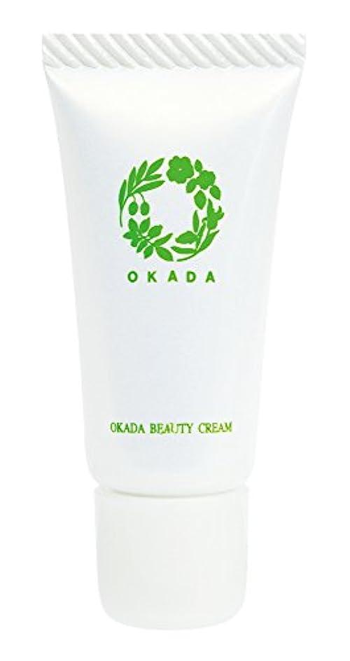 セットするリズム大きい無添加工房OKADA 合成界面活性剤 無添加 岡田美容クリーム 8g