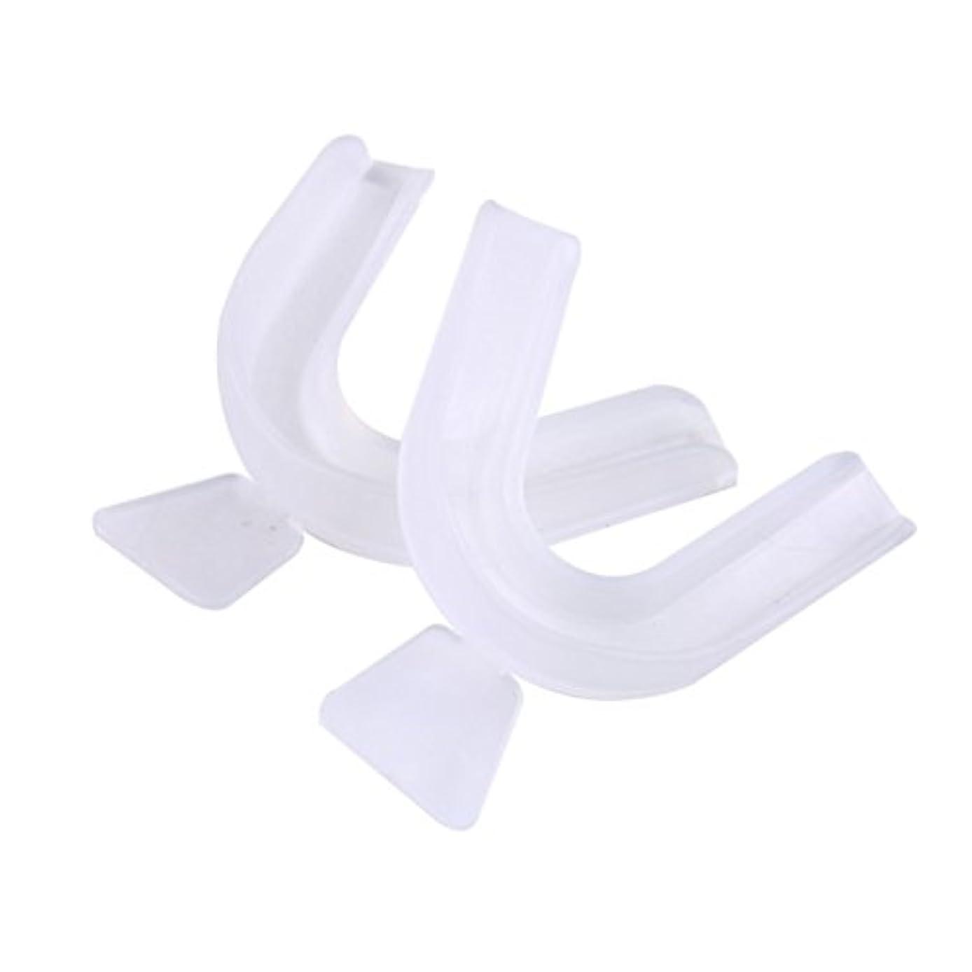 責める指保守可能EVA歯科用熱成形歯矯正器具透明歯ブレースホワイトニングオーラルヘルスケア機器-透明