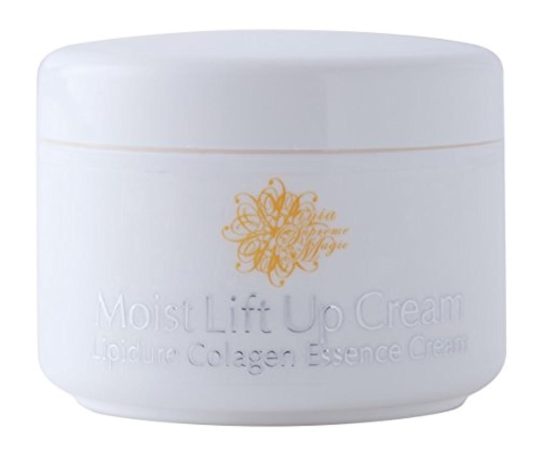 逸脱時期尚早ラフinia Moist Lift Up Cream モイスト リフトアップ クリーム