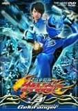 獣拳戦隊ゲキレンジャー VOL.3[DVD]