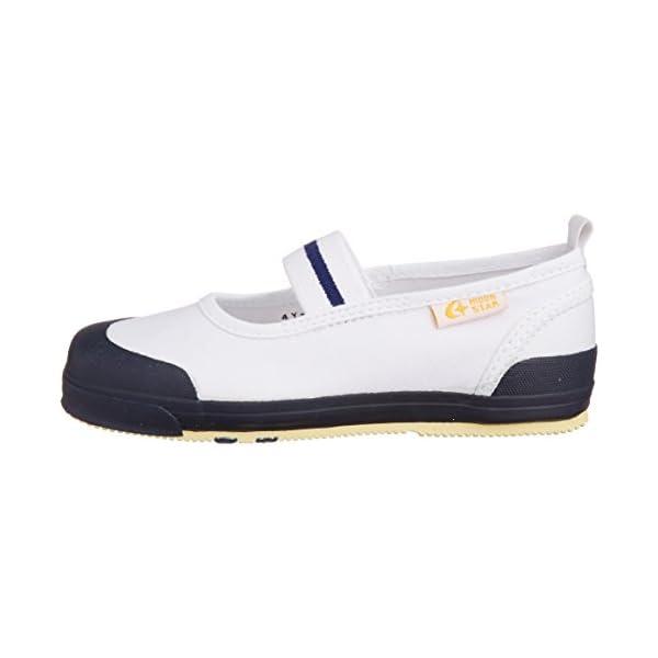[キャロット] 上履き バレー 子供 靴 4...の紹介画像33