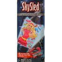バービー Kite - Sky Sled Kite 131002fnp [並行輸入品]