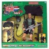 Gi Joe Vs Cobra - Air Assault with Barrel Roll Parachute by Hasbro [並行輸入品]