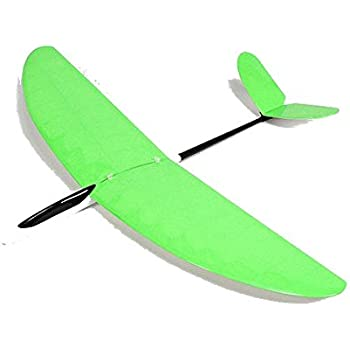 Amazon Butterfly Pod And Boom V Tail Glider Built Up