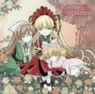 TVアニメ「ローゼンメイデン」オリジナル サウンド トラック