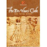 Da Vinci: Total Story [DVD]