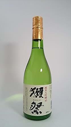 獺祭(だっさい) 純米大吟醸 45 720ml