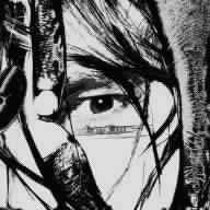 氷室京介「MISS MURDER」のジャケット画像