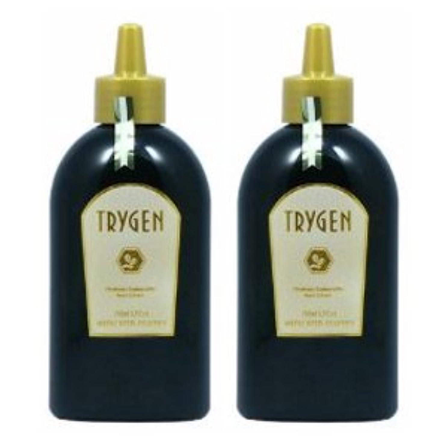 【X2個セット】 ナカノ トライゲン スキャルプエッセンス(育毛剤)200ml 医薬部外品