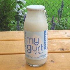 乳酸発酵飲料 - マイグルト12本入り