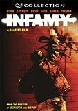 INFAMY[DVD]