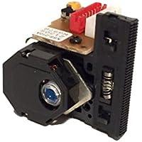 修理 交換 KSS-210A CD ピックアップ 光学 レンズ  SONY ソニー D-3000