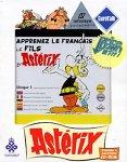 Asterixのフランス語レッスン Disk1