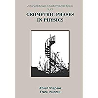 005: Geometric Phases In Physics (Advanced Series in Mathematical Physics)【洋書】 [並行輸入品]