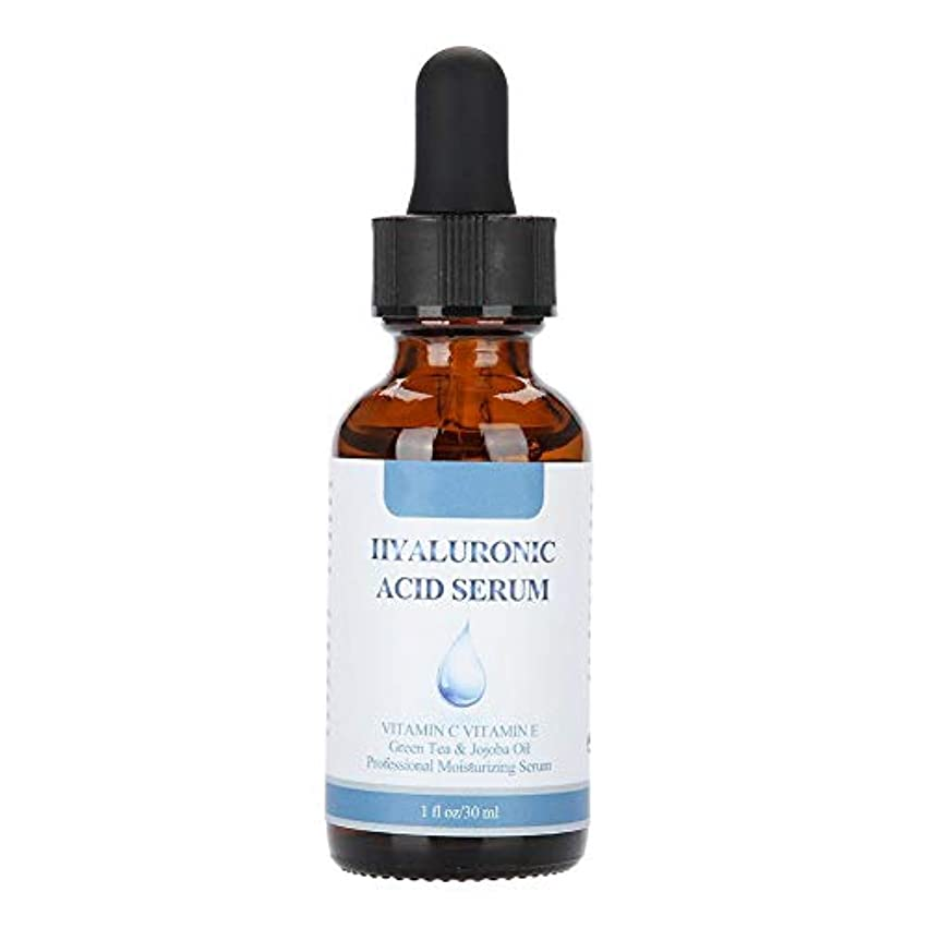 Semme Hyaluronic Acid Serum、保湿肌のリラクゼーションは、引き締まった肌のそばかすと斑点を除去しますビタミンC血清は、深く潤いを与え、顔の弾力性を高め、引き締めます。