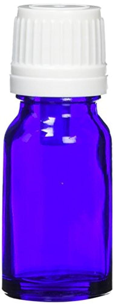 ライターハイランドクリケットease 遮光ビン ブルー 10ml×10本