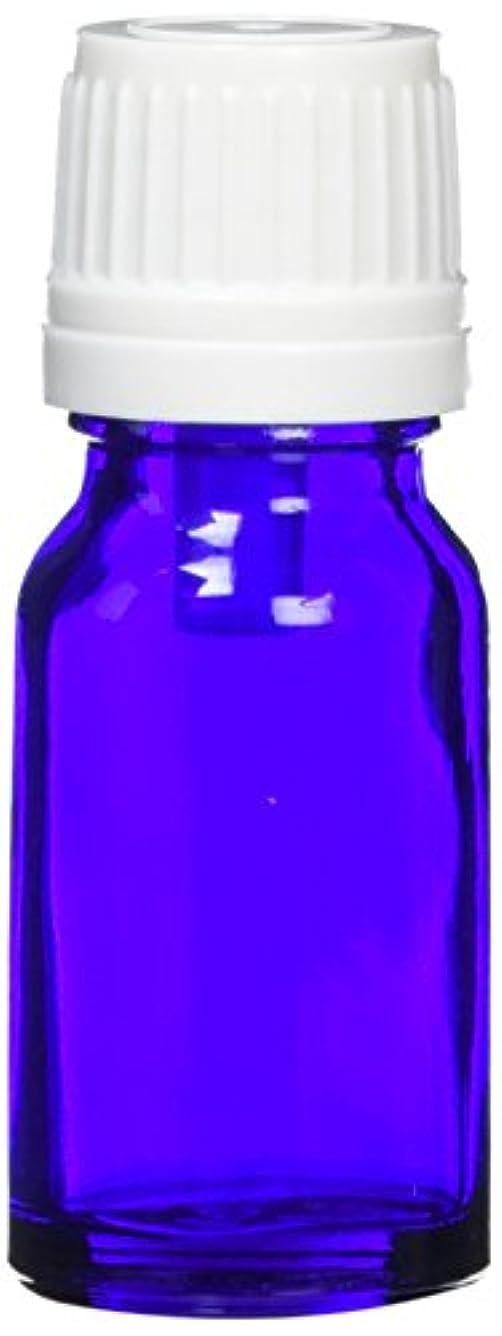 ペネロペ天不明瞭ease 遮光ビン ブルー 10ml×10本