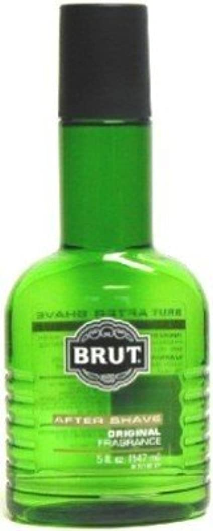 セーブブリードタウポ湖Brut After Shave Original 150 ml (3-Pack) (並行輸入品)