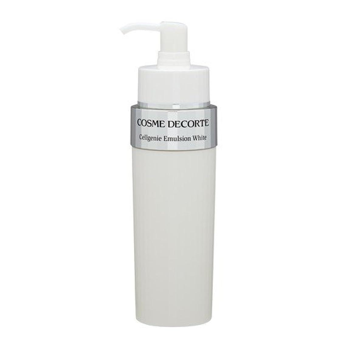 数字実用的サラミCOSME DECORTE コーセー/KOSE セルジェニーエマルジョンホワイト 200ml [362893] [並行輸入品]
