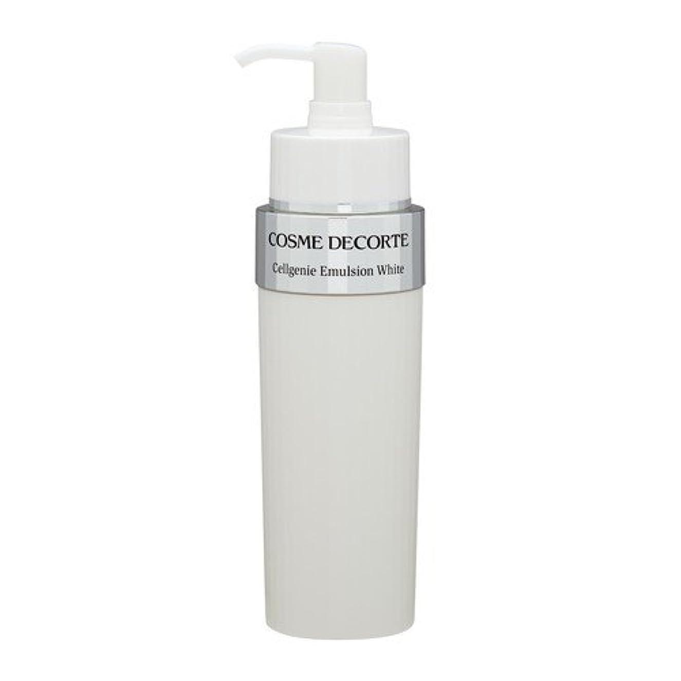 時期尚早汚染されたダイエットCOSME DECORTE コーセー/KOSE セルジェニーエマルジョンホワイト 200ml [362893] [並行輸入品]