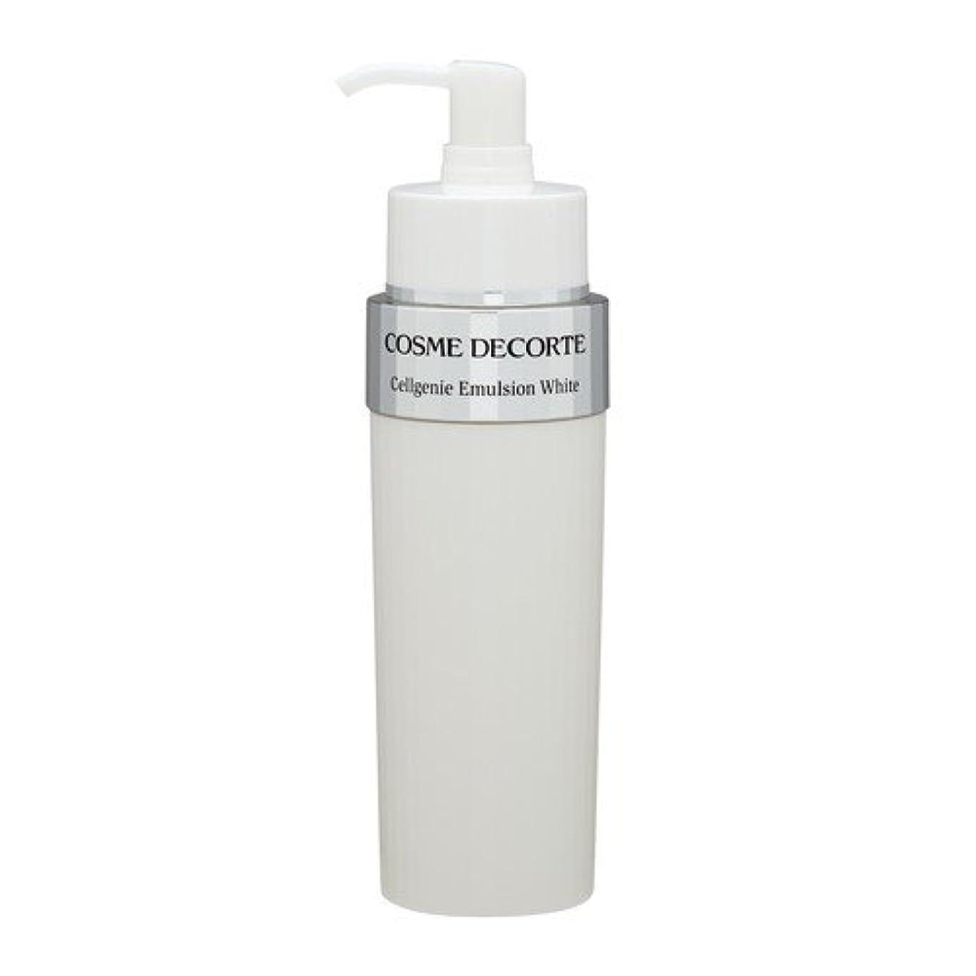 COSME DECORTE コーセー/KOSE セルジェニーエマルジョンホワイト 200ml [362893] [並行輸入品]