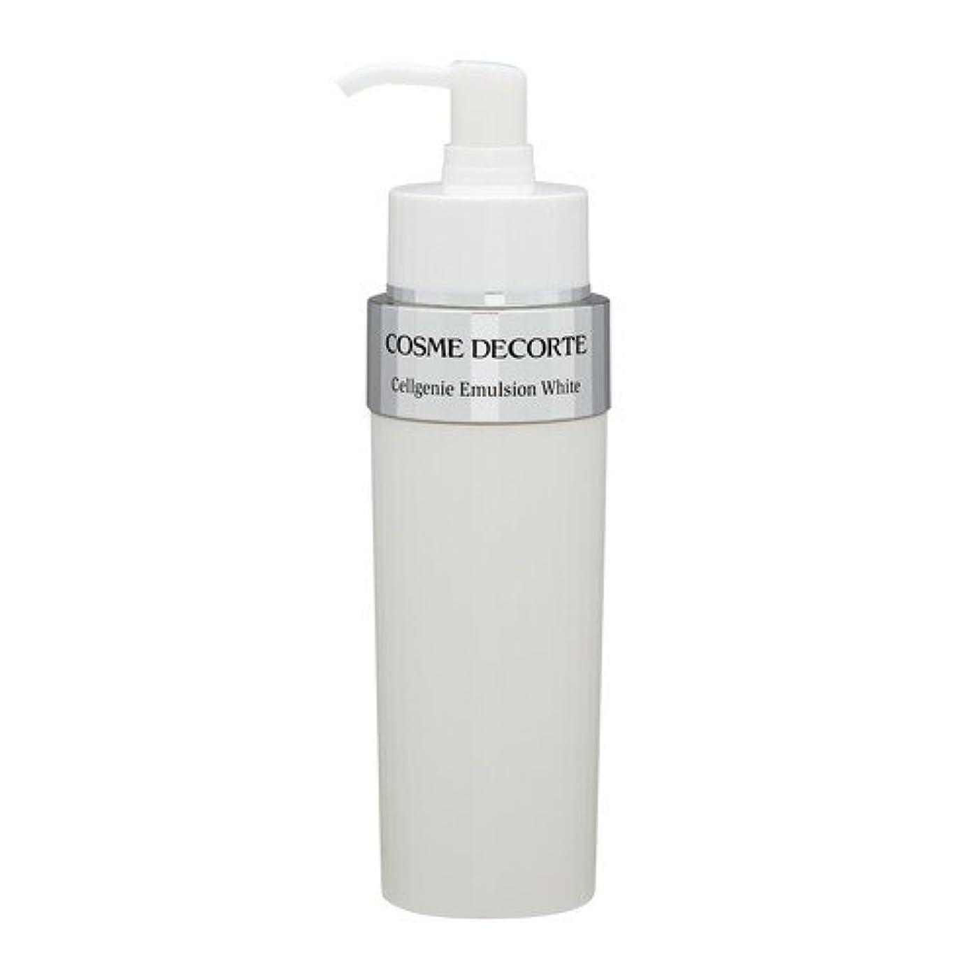 荷物許容できる渦COSME DECORTE コーセー/KOSE セルジェニーエマルジョンホワイト 200ml [362893] [並行輸入品]