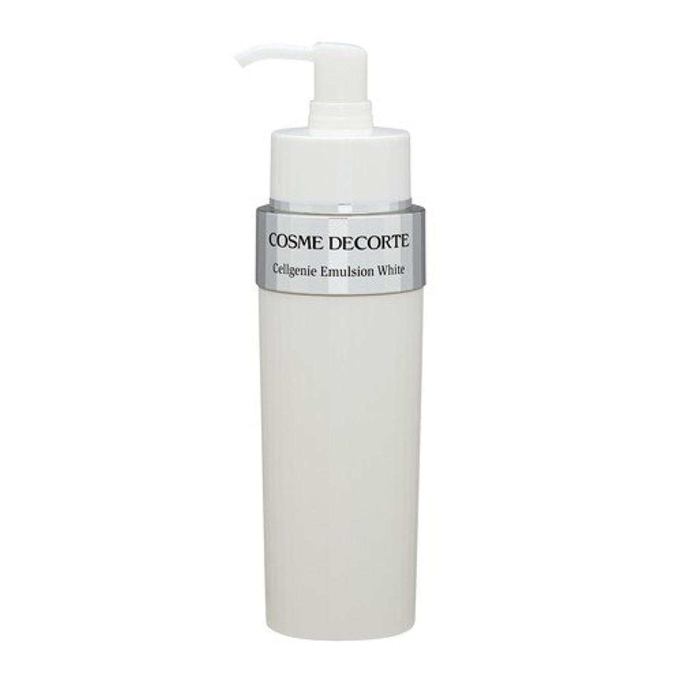 放射能マリナー抽象COSME DECORTE コーセー/KOSE セルジェニーエマルジョンホワイト 200ml [362893] [並行輸入品]
