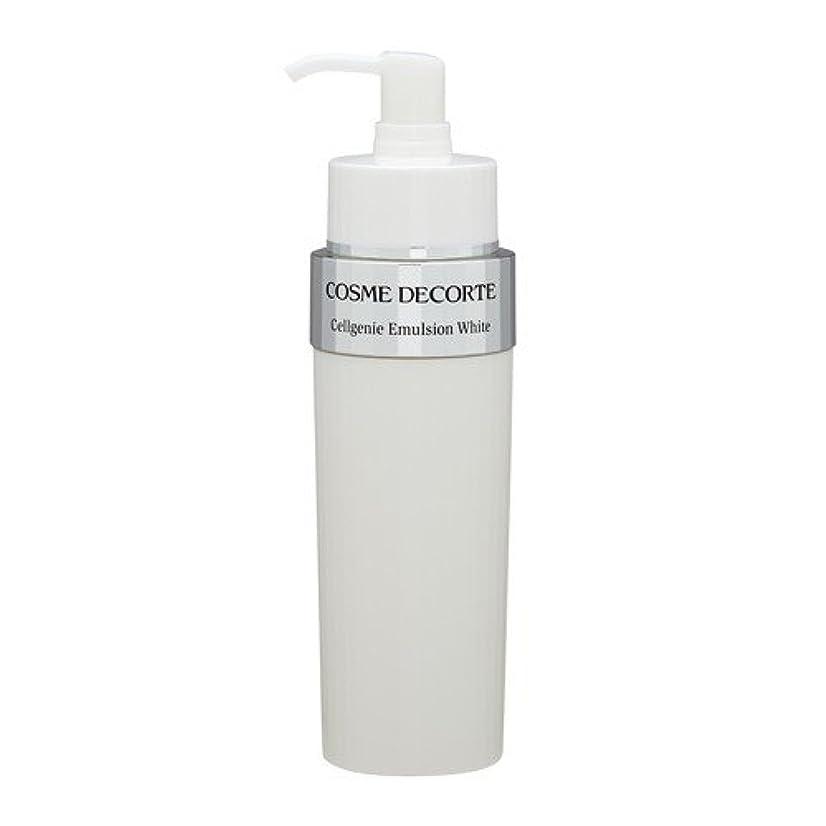 耐えるテレックススーパーマーケットCOSME DECORTE コーセー/KOSE セルジェニーエマルジョンホワイト 200ml [362893] [並行輸入品]