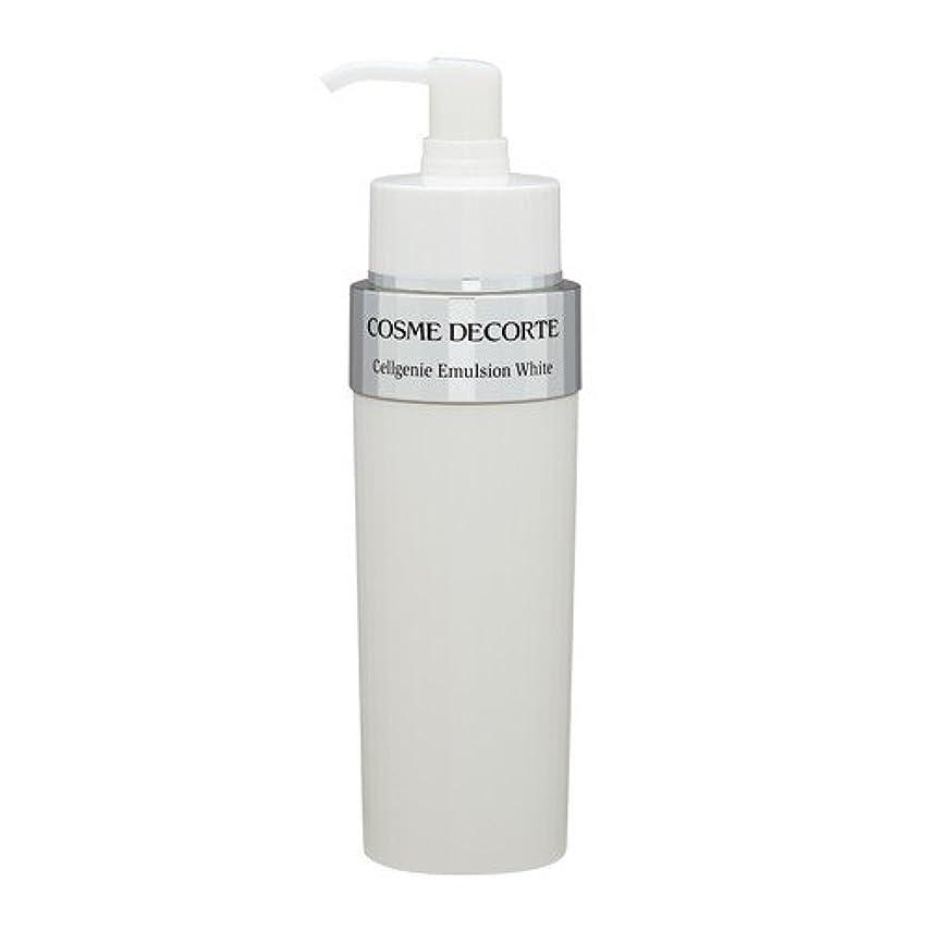 次へベスト雪のCOSME DECORTE コーセー/KOSE セルジェニーエマルジョンホワイト 200ml [362893] [並行輸入品]