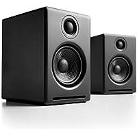 【国内正規品】Audioengine オーディオエンジン A2+ (ブラック)