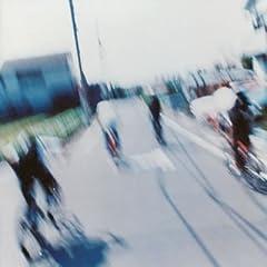 BUMP OF CHICKEN「車輪の唄」の歌詞を収録したCDジャケット画像
