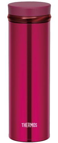 THERMOS isolants sous vide Téléphone Mobile Tasse 0.5 L Bourgogne JNO-500 BGD